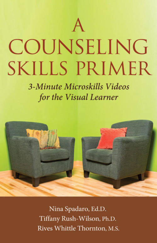 A Counseling skills Primer