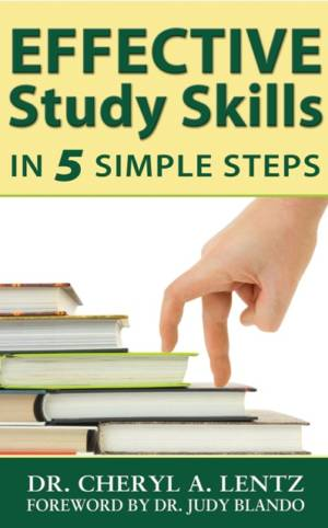 Effective Study Skills in 5 Simple Steps