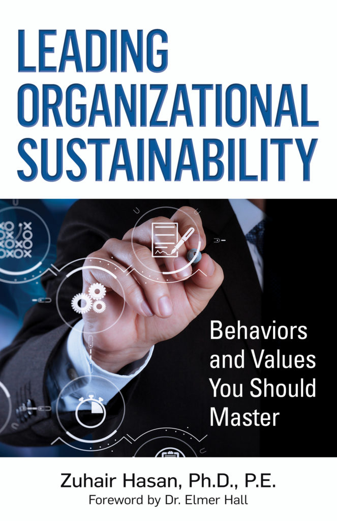 Leading Organizational Sustainability