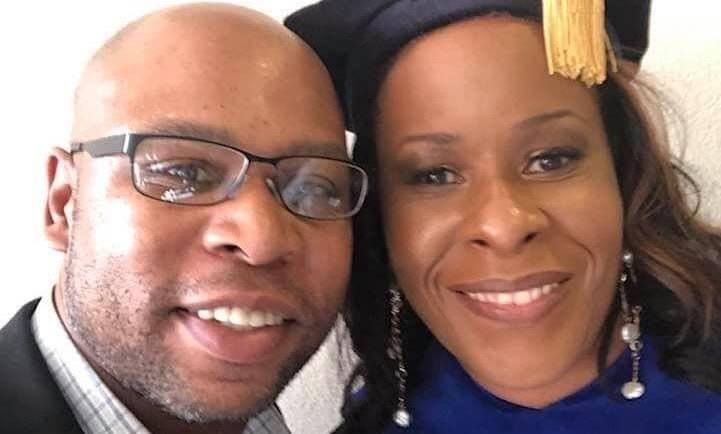 Dr. Samuel Hayes Jr. and Dr. Andrea Hayes