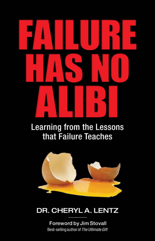Failure Has No Alibi front coverhr